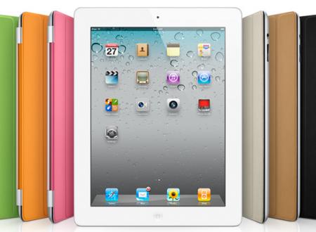 Nuovo nato da casa Apple: Ipad II