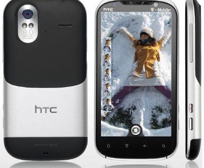 Annunciato il nuovo HTC Amaze 4G