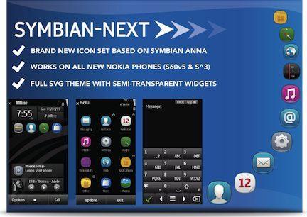 Symbian Anna disponibile sull'Ovi Store