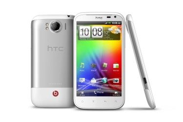 5 video di presentazione per HTC Sensation XL