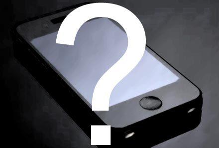 L'ultimo grande progetto di Steeve Jobs? Iphone 5!