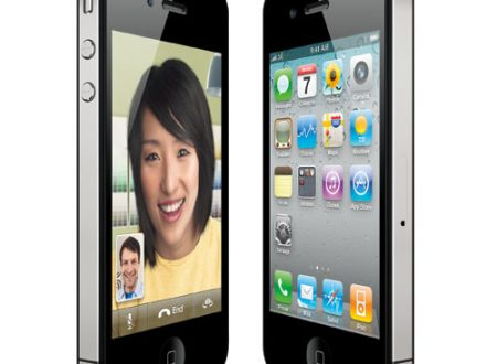 Iphone 4S con Vodafone e 3