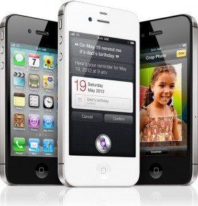 Samsung contro Apple: Iphone 4s bloccato in Italia e Francia?