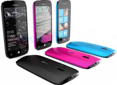 Nokia Windows Phone entro fine trimestre