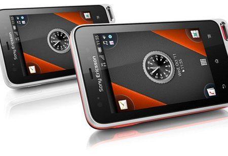 Sony Ericsson Xperia Active in arrivo