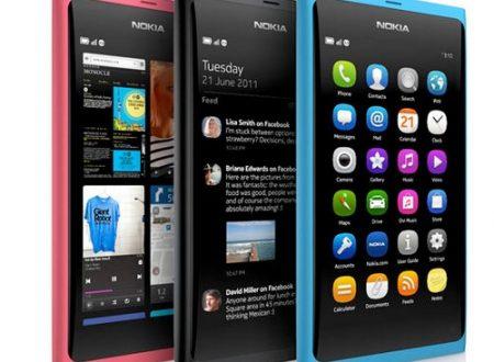 Aggiornamento 1.1 per Nokia N9