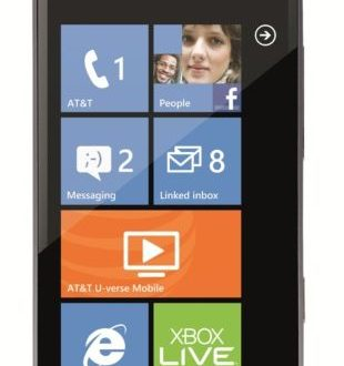 HTC al CES 2012: Titan II