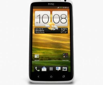 Il primo smartphone Quad-core di HTC: One X