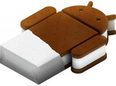 Android 4.0 Icecream Sandwich