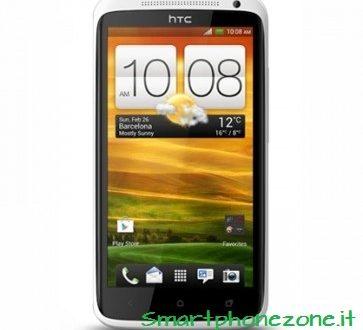 HTC conferma Android 4.1 per la serie One