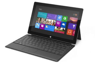 Tablet Surface sarà l'antagonista dell'Ipad?