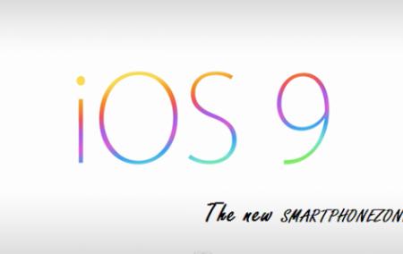 Apple rilascia iOS 9.0.1