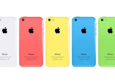 iPhone 6C arriva ad aprile 2016