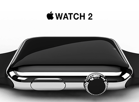 Apple Watch 2 nel 2016