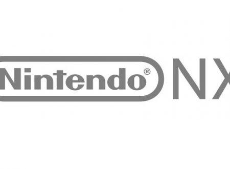 Nintendo NX avrà un nuovo concept