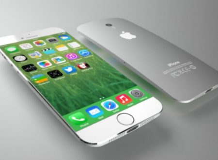 iPhone7 – nuovi rumors