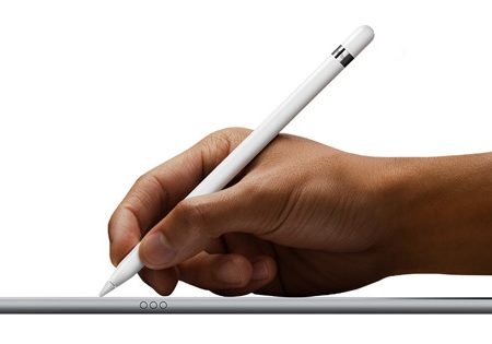 Apple Pencil nuova nata in casa Apple