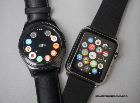 Galaxy gear S2 o Apple Watch? Quale scegliere?