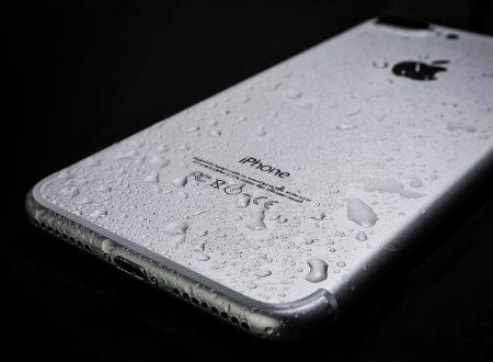 Un iPhone subacqueo in arrivo?