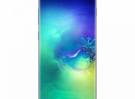 DisplayMate: è del Galaxy S10 il miglior schermo sul mercato