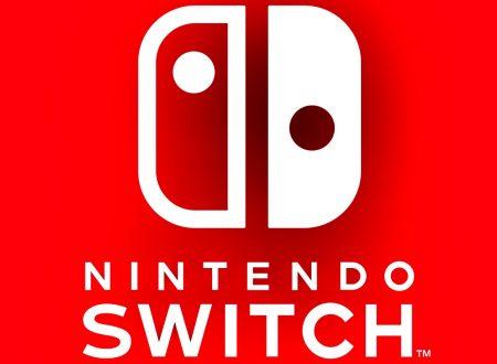 Nintendo Switch compie due anni!