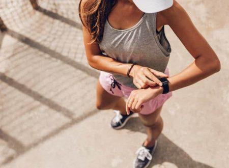 Fitness trackers! Ci aiutano davvero a restare in forma?
