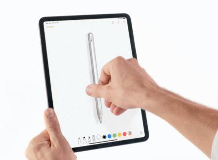 iPad 2019, il settimo iPad presto in arrivo!